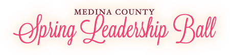 Medina County Spring Leadership Ball